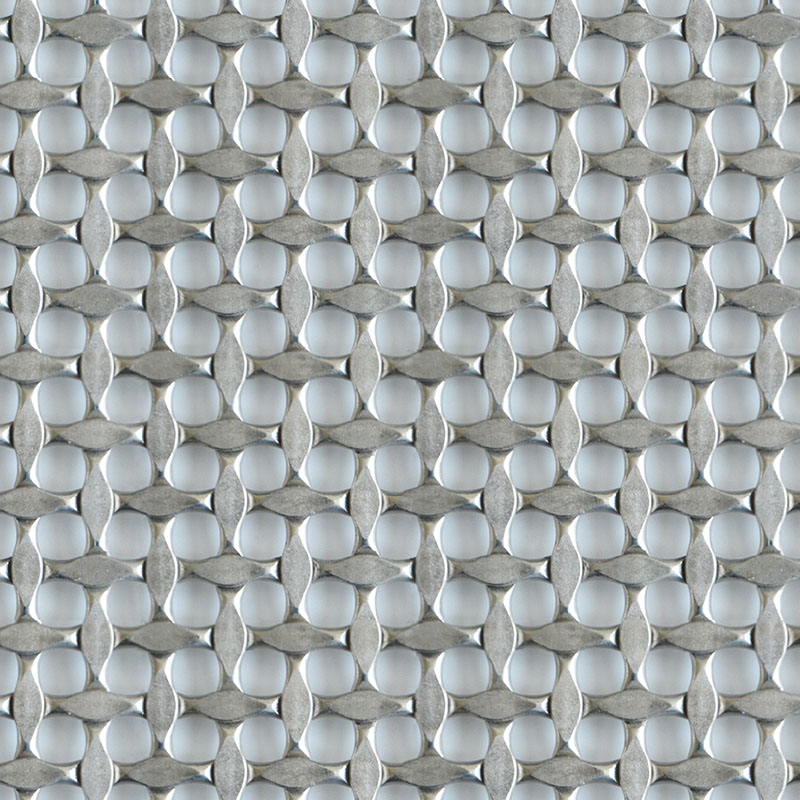 decorative stainless steel wire mesh grill sheets