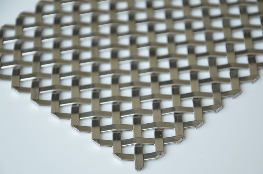 metal mesh for cabinet doors