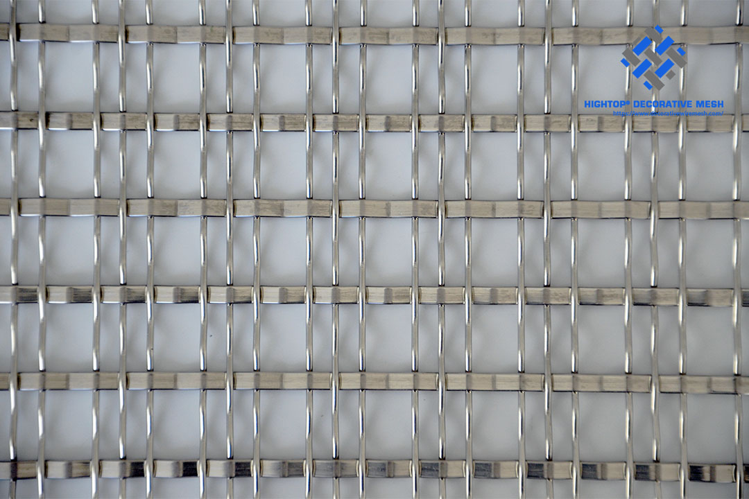 wire screen panels