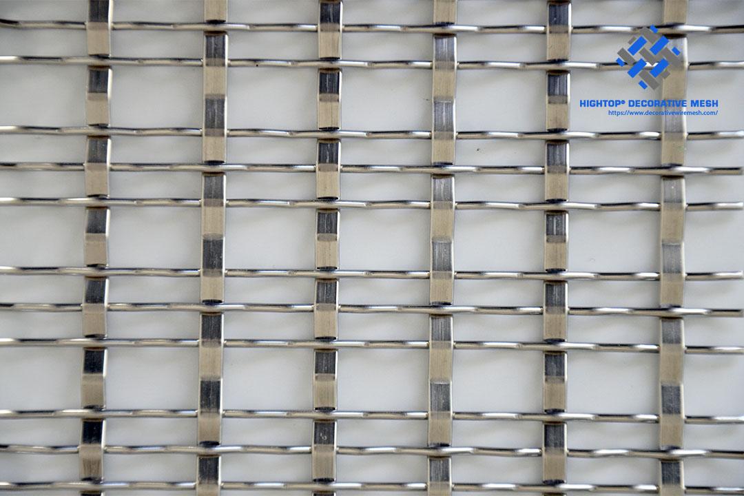 wire mesh inserts