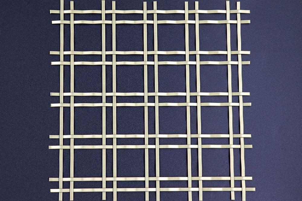 metal wire mesh panels