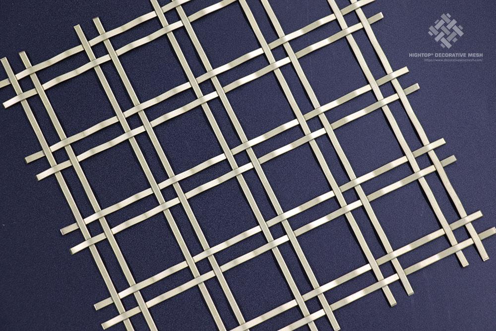 decorative wire grilles