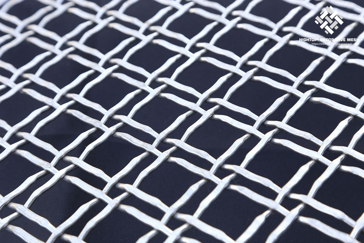 stainless steel grill mesh