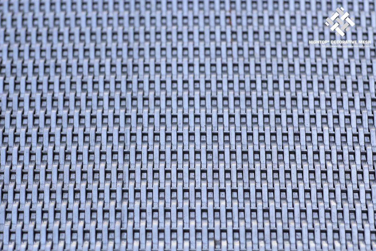 metal mesh panel