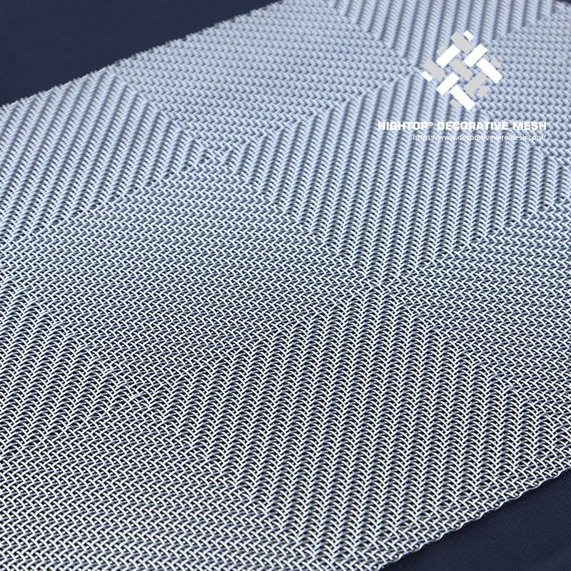 Woven Wire Mesh Sheet