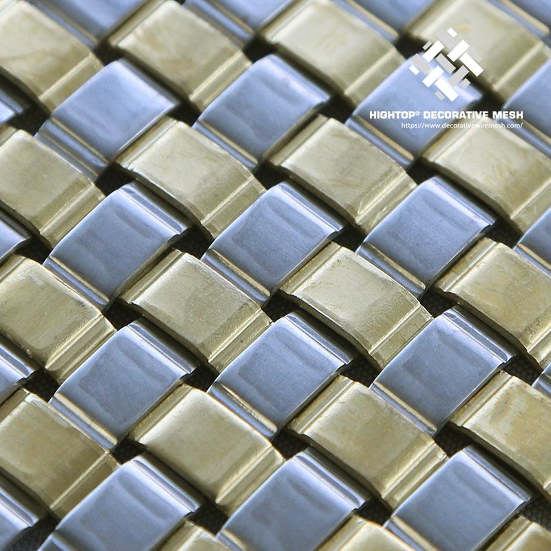 stainless steel mesh screen
