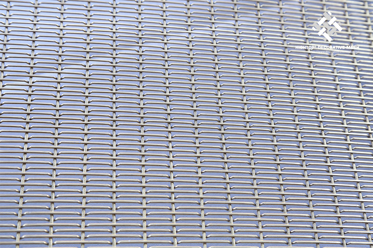 stainless wire mesh screens