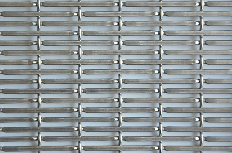 Stainless Steel Decorative Wire Mesh Panels