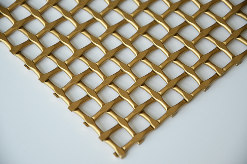 decorative mesh screen
