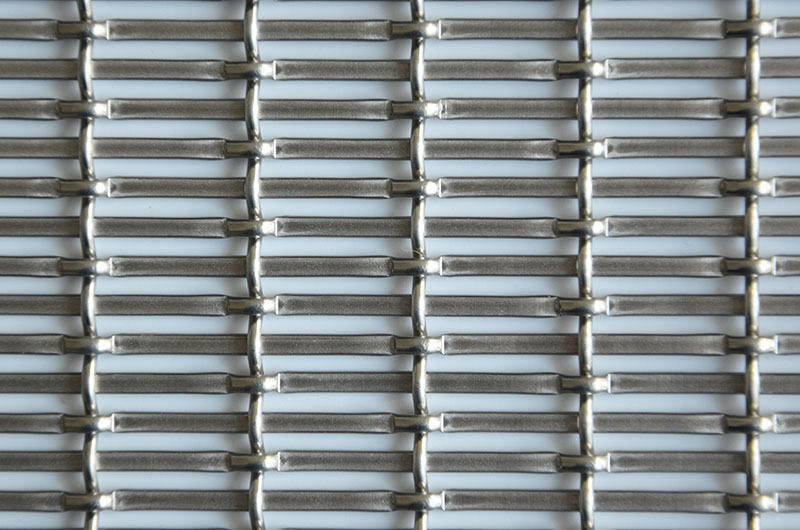 stainless steel decorative mesh panels