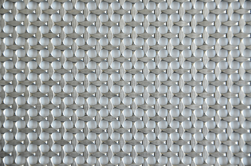 stainless steel decorative wire mesh grill sheets